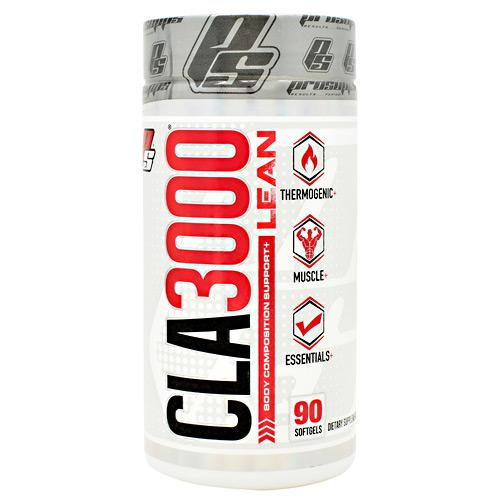 Pro Supps CLA 3000 Lean 90softgels
