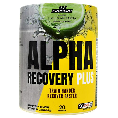 Promera Sports Alpha Recovery Plus 20 servings - AdvantageSupplements.com
