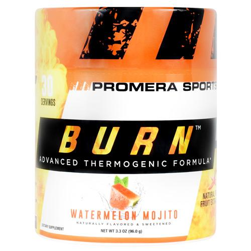 Promera Sports Burn (30 servings) - AdvantageSupplements.com