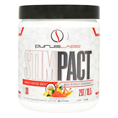 Purus Labs Stimpact (30 servings) - AdvantageSupplements.com