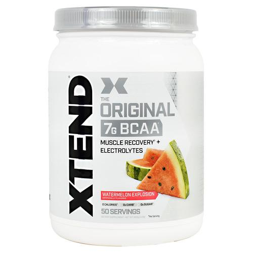 Scivation Xtend Original BCAA (50 servings)