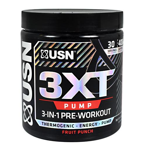 USN Core Series 3XT Pre-Workout (30 servings) - AdvantageSupplements.com