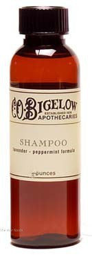 C.O. Bigelow  Lavender Peppermint Shampoo - Spa-llywood.com