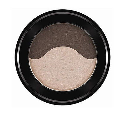 SMASHBOX Wicked Lovely Eye Shadow duo sinful/pure - Spa-llywood