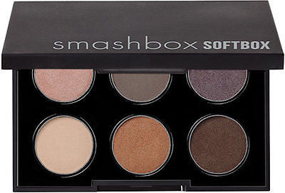 smashbox eye shadow palette Pro - Spa-llywood.com