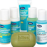 bliss sinkside six-pack - Spa-llywood