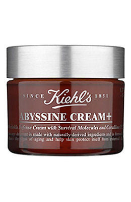 Kiehl's Abyssine Cream+ Travel Size - Spa-llywood