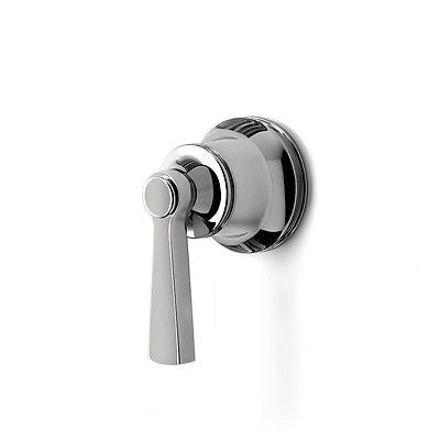 WaterWorks Transit Volume Control Valve Trim with Metal Lever Handle - Spa-llywood.com