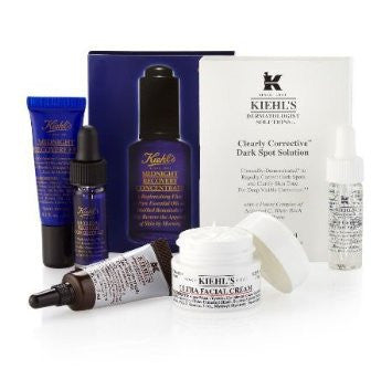Kiehl's Weekend Travel Kit - Spa-llywood.com