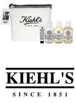 Kiehl's Travel Essentials includes Eye Alert! - Spa-llywood