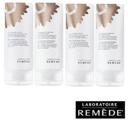 Remede laboratoire Deluxe Travel set - Spa-llywood.com