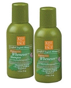 Kiss my Face Shampoo, Conditioner,Soap Set - Spa-llywood
