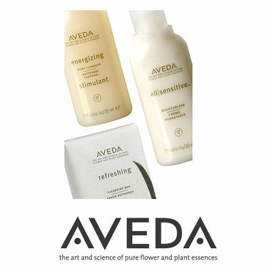 AVEDA Rosemary Mint Shampoo,Conditioner and Soap set - Spa-llywood