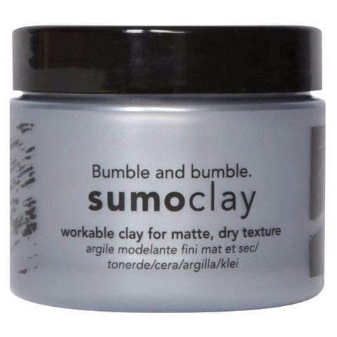 Bumble and Bumble SumoClay - Spa-llywood.com