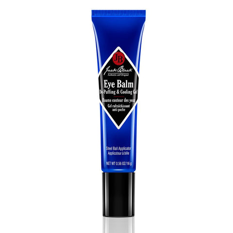Jack Black Eye Balm Age Minimizing Gel - Spa-llywood.com