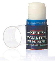 Kiehl's Facial Fuel Eye De-Puffer - Spa-llywood.com