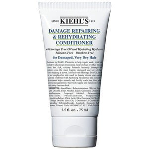 Kiehl's  Damage Repairing & Rehydrating Conditioner 2.5 oz. - Spa-llywood