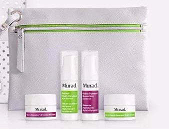 Murad Ultimate Skin Travel Set - Spa-llywood.com