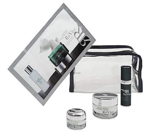 ReVive Skin Care Travel Kit - Spa-llywood.com