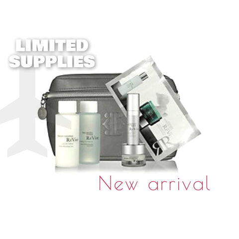 ReVive Signature Travel kit - Spa-llywood.com