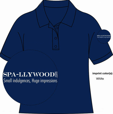 Men's Spa-llywood Parma Polo - Spa-llywood