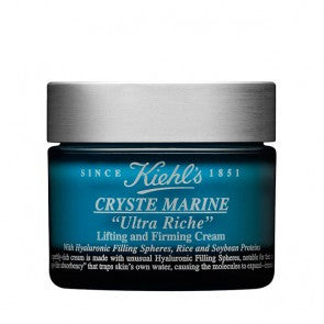 Kiehl's Cryste Marine Ultra Riche Travel Size - Spa-llywood