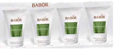 Babor SPA Energizing Travel Set - Spa-llywood.com