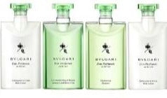 Bvlgari Eau Parfumee au Vert Travel Set - Spa-llywood