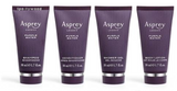 Asprey London Purple Water Travel Kit