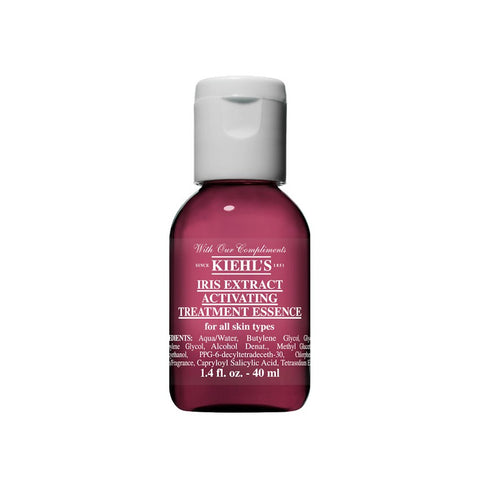 Kiehl's Iris Extract Activating Essence Treatment - Spa-llywood