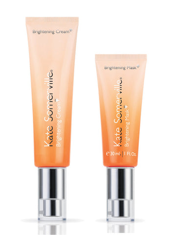Kate Somerville Brighting Duo - Spa-llywood