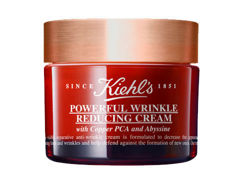 Kiehl's Powerful Wrinkle Reducing Creme Travel Size - Spa-llywood