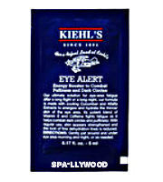 Kiehl's Eye Alert 2 single use packet - Spa-llywood