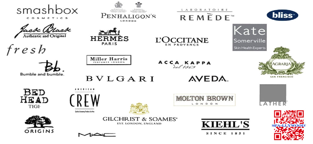 Spa-llywood Brands