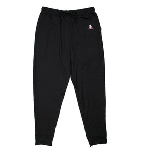 Skull & Bone Fitness Jogger Pants (Black)
