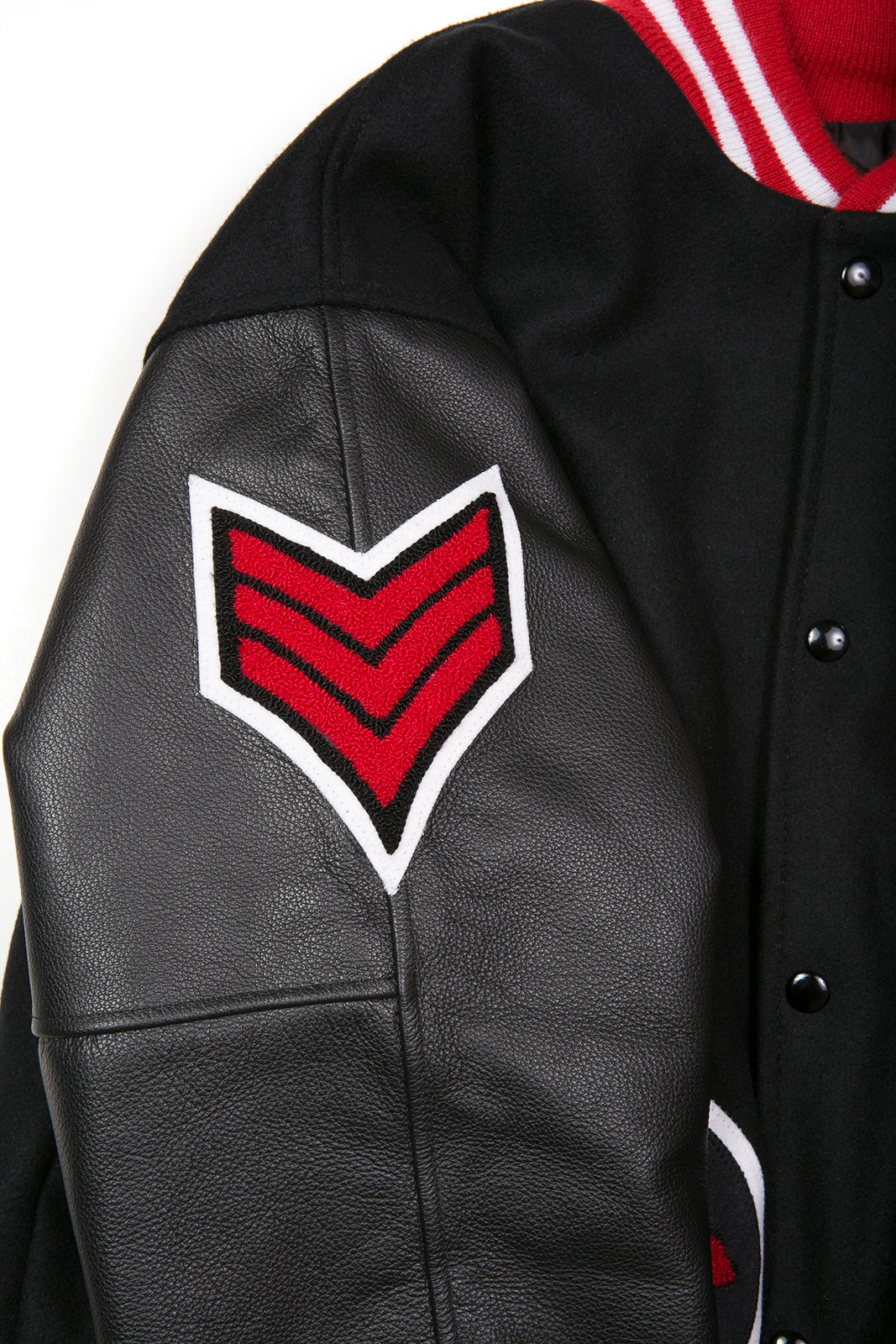 Compound Varsity Jacket