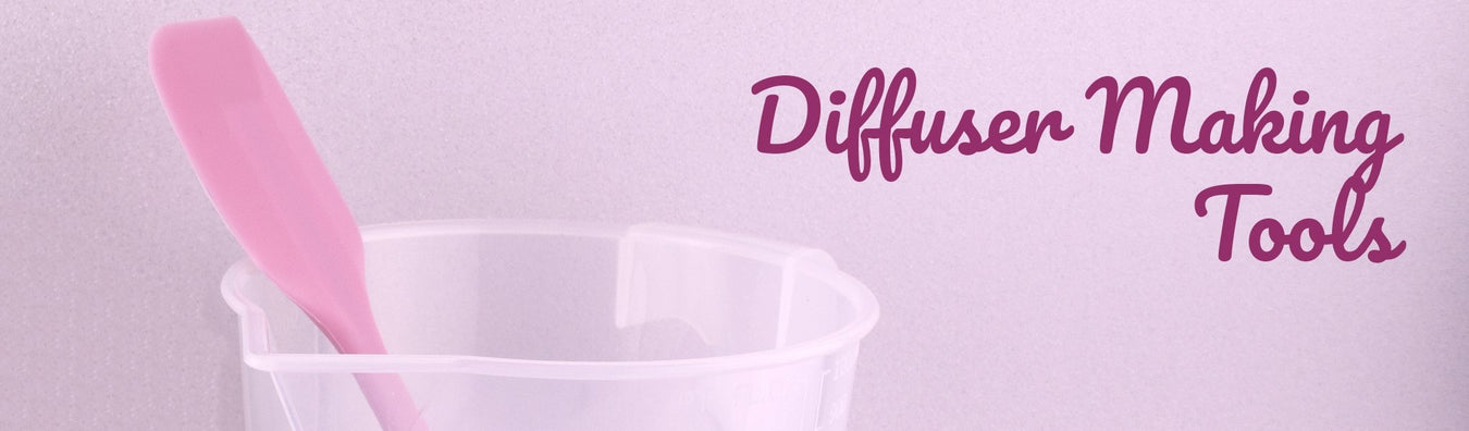 Diffuser Tools | Your Crafts