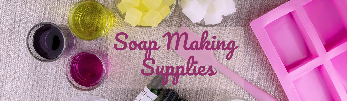 Soap Making Supplies | Your Crafts