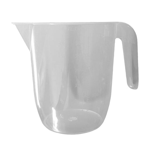 1 Litre Plastic Measuring Jug - Your Crafts