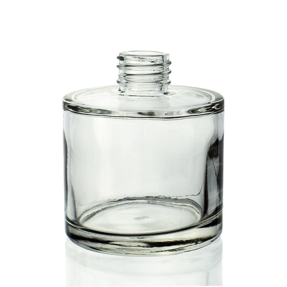 200ml Round Diffuser - Clear - Your Crafts