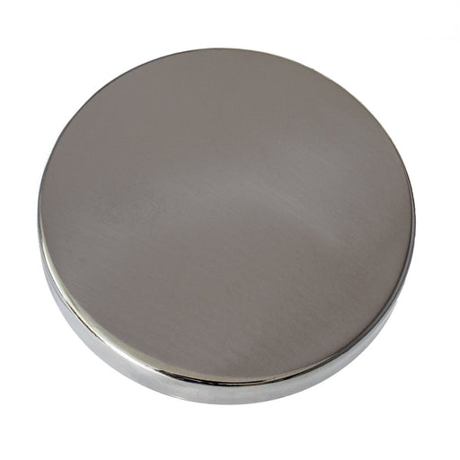 20cl Silver 'Karen' Lid - No Seal - Your Crafts