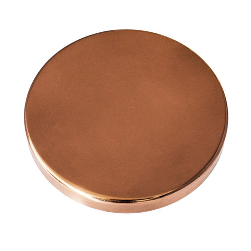 30cl Copper 'Karen' Lid - No Seal - Your Crafts