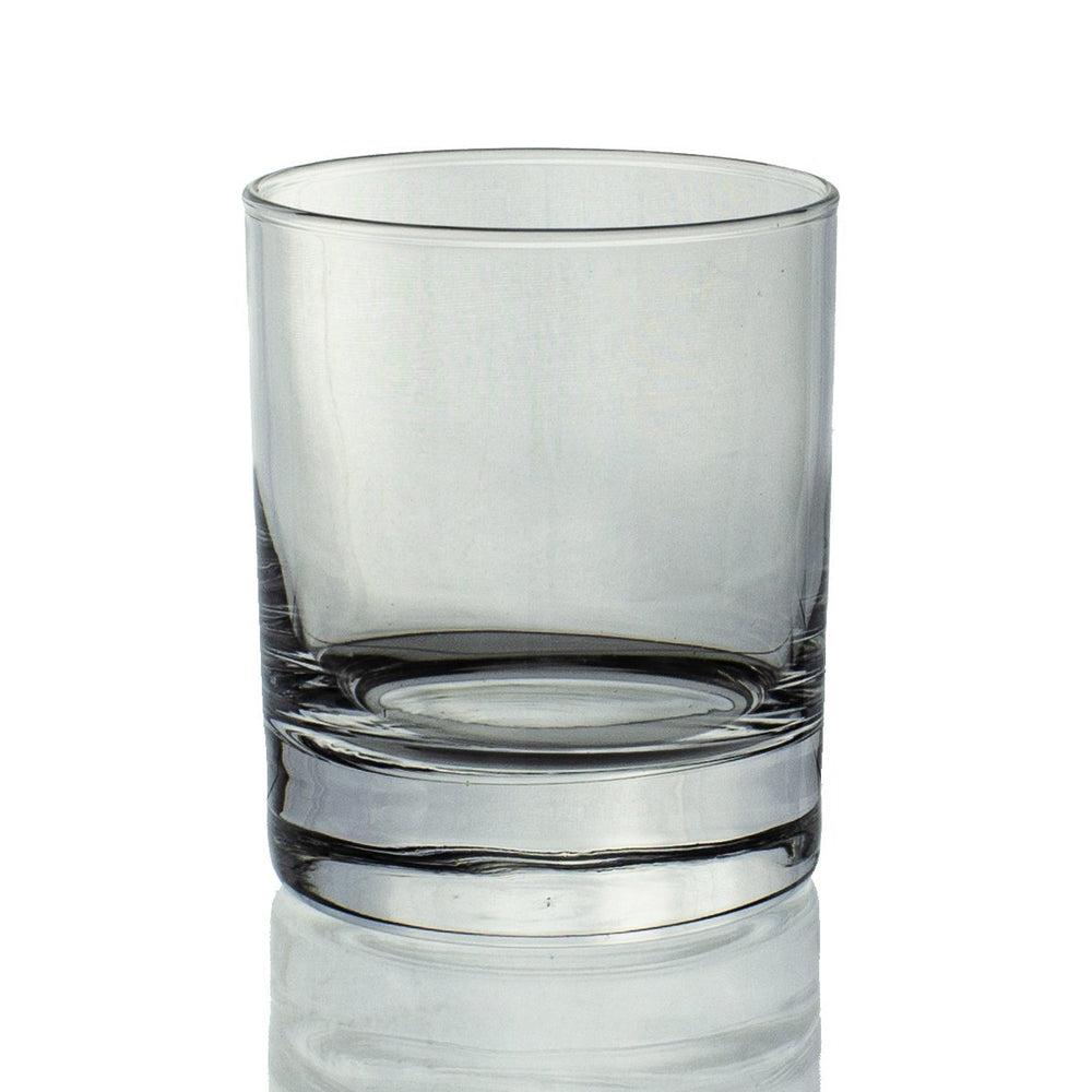 30cl Karen Glass - Clear - Your Crafts