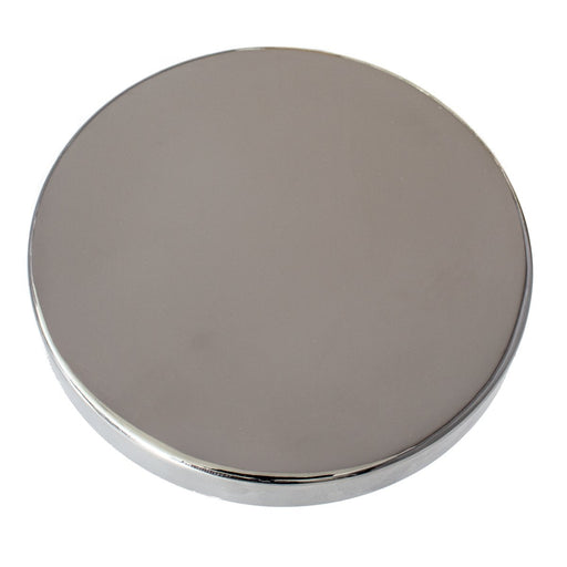 30cl Silver 'Karen' Lid - No Seal - Your Crafts
