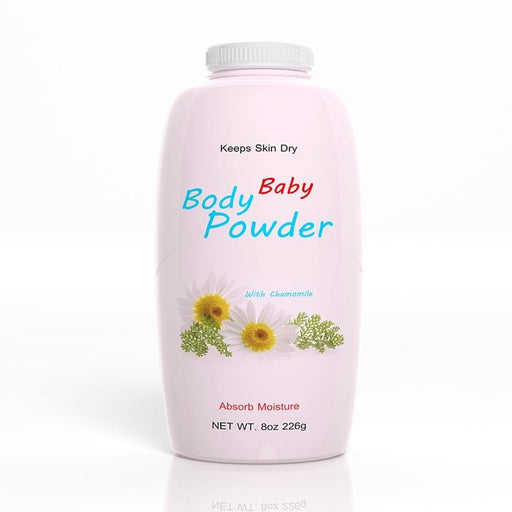 Baby Powder Fragrance Oil - Your Crafts