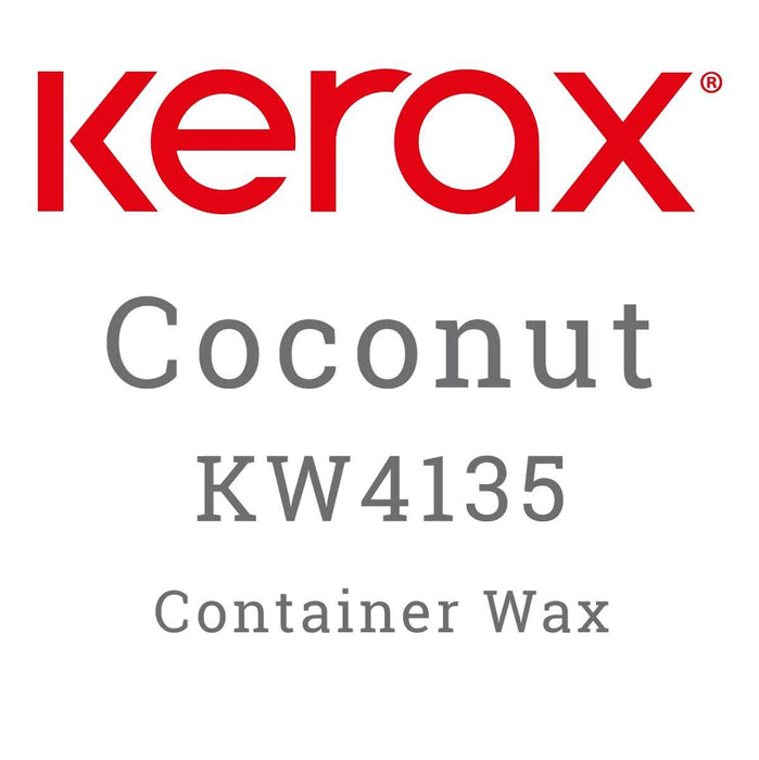 Coconut Container Wax - Your Crafts