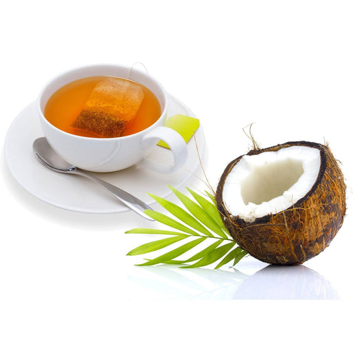 Coconut Leaf & White Tea Fragrance Oil - Your Crafts