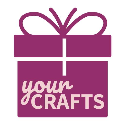 Digital Gift Card - Your Crafts - Your Crafts