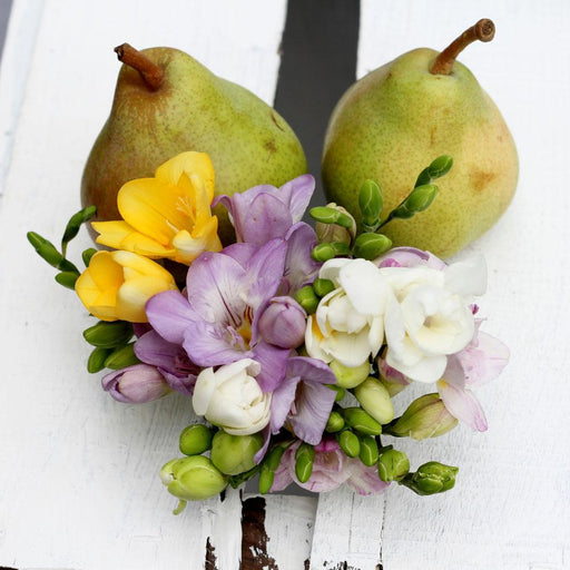 English Pear & Freesia Fragrance - Your Crafts