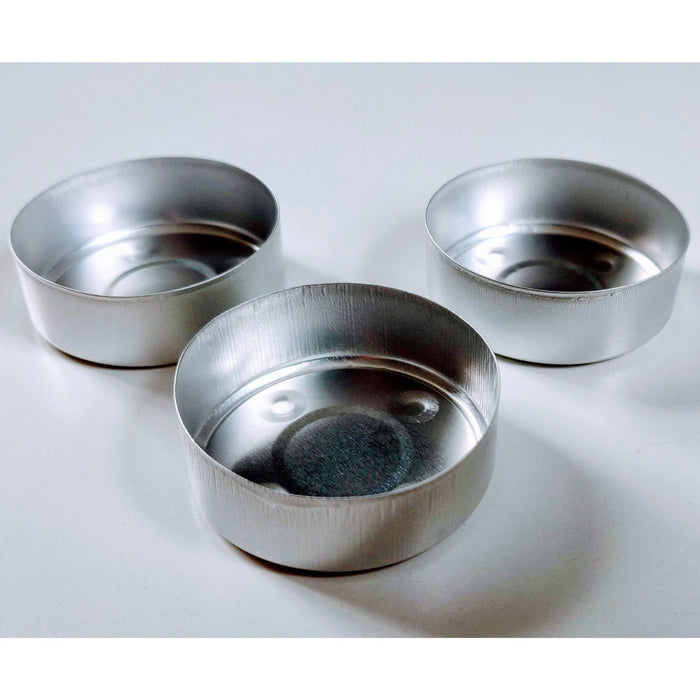 Foil Tealight Cups - Small - Your Crafts